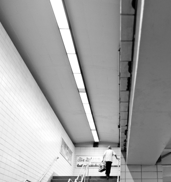 Station St-Laurent