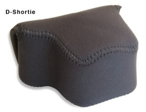 OP/TEX Soft Pouch - Digital D-Series