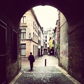 Anvers, Belgique