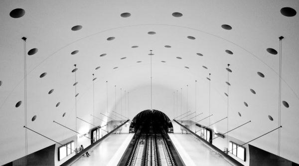 Métro de Lisboa