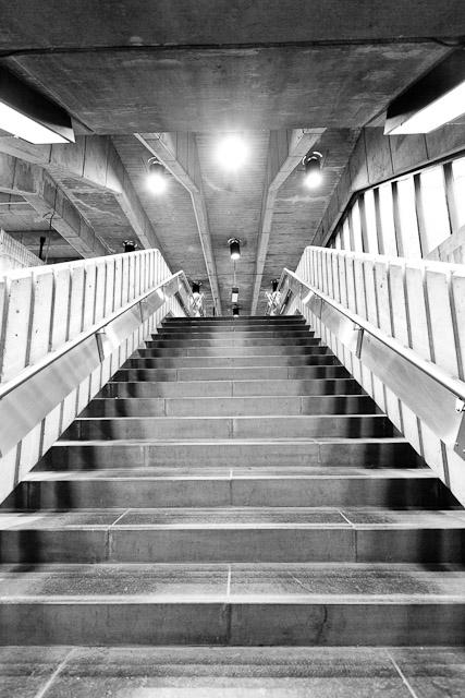 Station Jean Drapeau