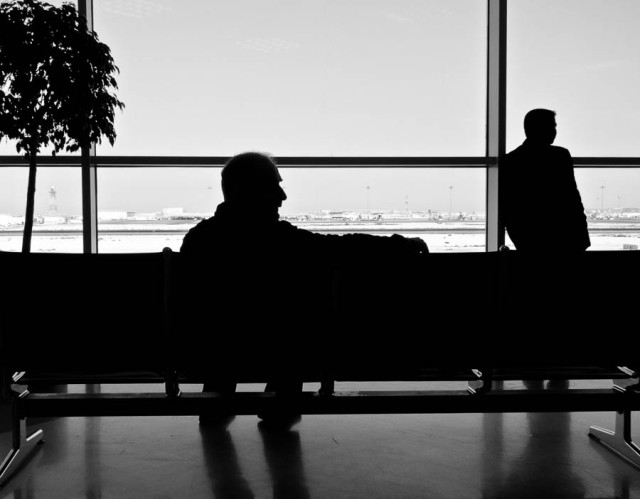 Aéroport de Doha, Quatar