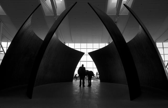 Aéroport Lester B. Pearson, Toronto, Canada