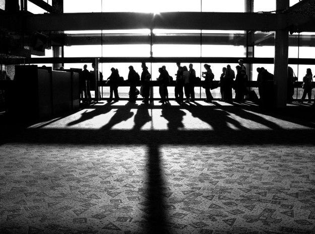 Aéroport international Arturo-Merino-Benítez, Santiago, Chili