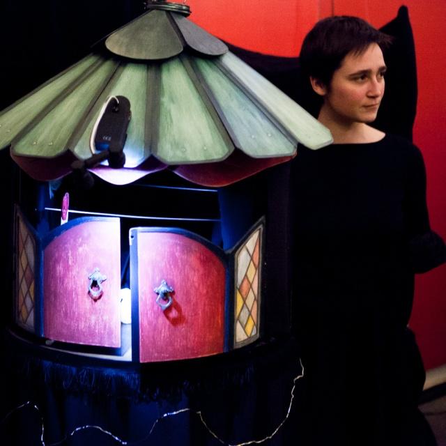 LE PIPEMAN SHOW par TY Théâtre