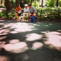 Parc Washington, New York