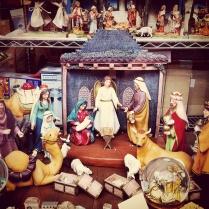 Boutique de produits religieux dans Little Italy